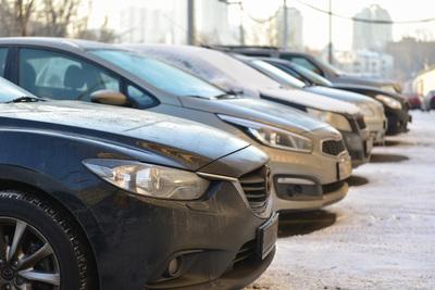 Более 300 новых парковочных мест обустроят в Серпухове