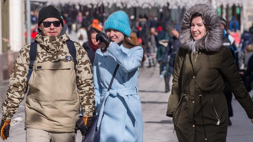 Более 23 млн туристов посетят Москву по итогам 2018 года