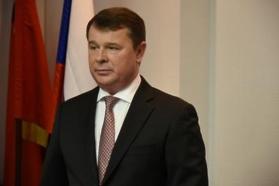 Юрия Прохорова избрали новым главой Жуковского