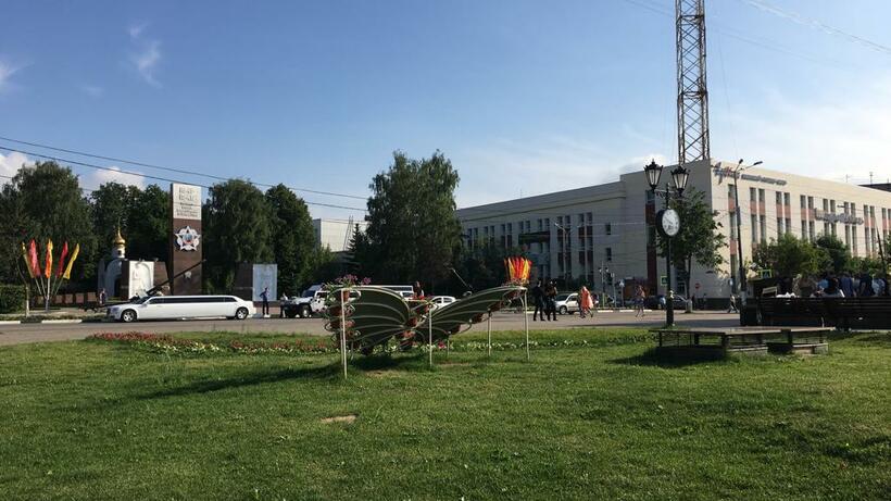 Ногинску могут присвоить звание «Населенный пункт воинской доблести»