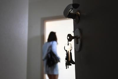 Примерно 50% квартир в новой Москве покупают в ипотеку