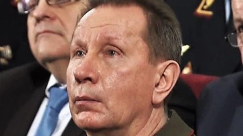 Золотов опроверг обвинения Навального