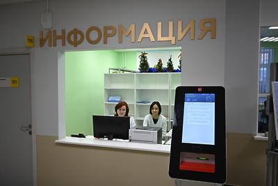 Четыре новых поликлиники появятся в Химках в 2019 году