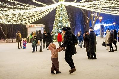 Столичные музеи и парки приготовили программу на старый Новый год