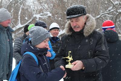 В Люберцах наградили победителей футбольного турнира на Кубок главы горокруга