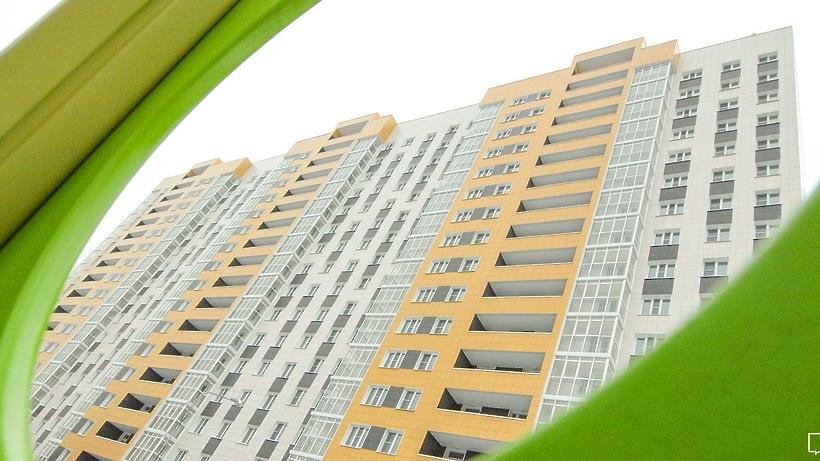 Жители 15 домов на юго‑западе Москвы получат квартиры в новостройках по реновации
