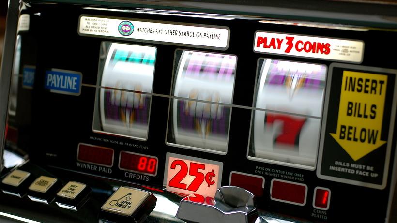 Игровые автоматы джекпот играть