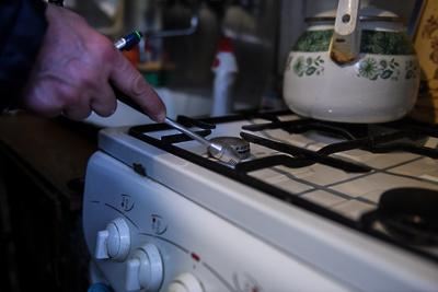 Газовое оборудование опрессуют в домах микрорайона Климовск Подольска с 20 по 24 января