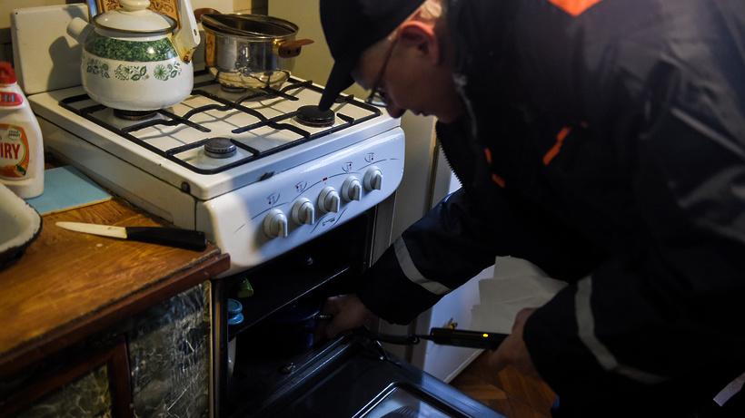 Газовое оборудование проверят в поселке Фряново Щелкова в субботу