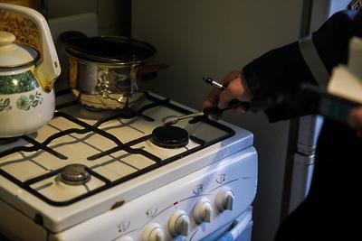 Газовое оборудование проверят в 8 домах по улице Школьная в Подольске 18–20 ноября