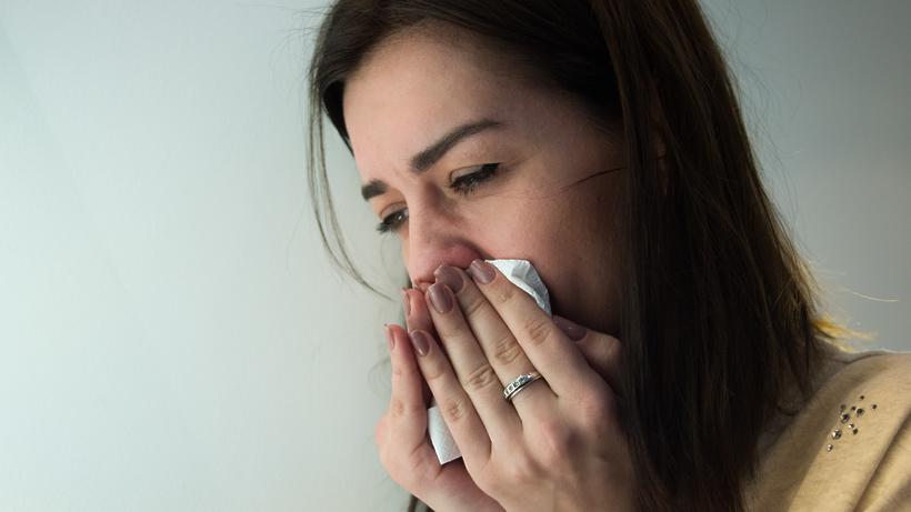 Ученые: Хрипота может сигнализировать об опасном заболевании