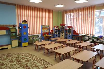 Детский сад на 160 мест намерены разместить в деревне Бережки в Подольске