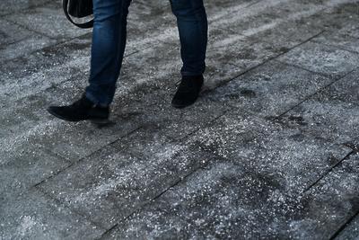 Свыше 48 т реагентов закупили УК Котельников к зиме
