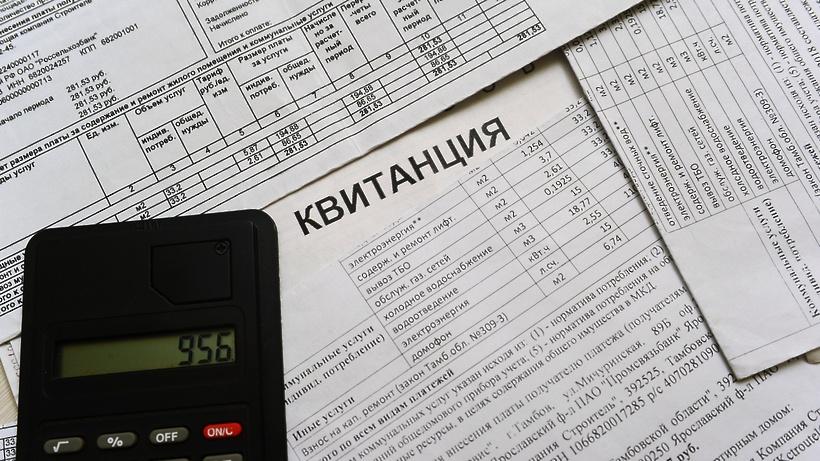 В платежных документах с начислениями за январь отразят перерасчеты за декабрь в Люберцах