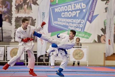Фестиваль «Кубок равноапостольного Николая Японского» пройдет 7–9 февраля в Пушкине