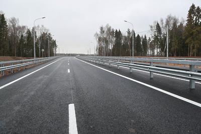 Около 500 нарушений в содержании дорог выявили на территории восьми городов Подмосковья