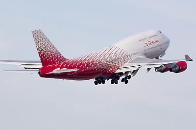 Самолет, летевший из Москвы в Анталию, вернулся во «Внуково» из‑за неполадок в двигателе