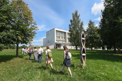 Музей‑заповедник «Горки Ленинские» примет участие в фестивале исторических садов в Москве