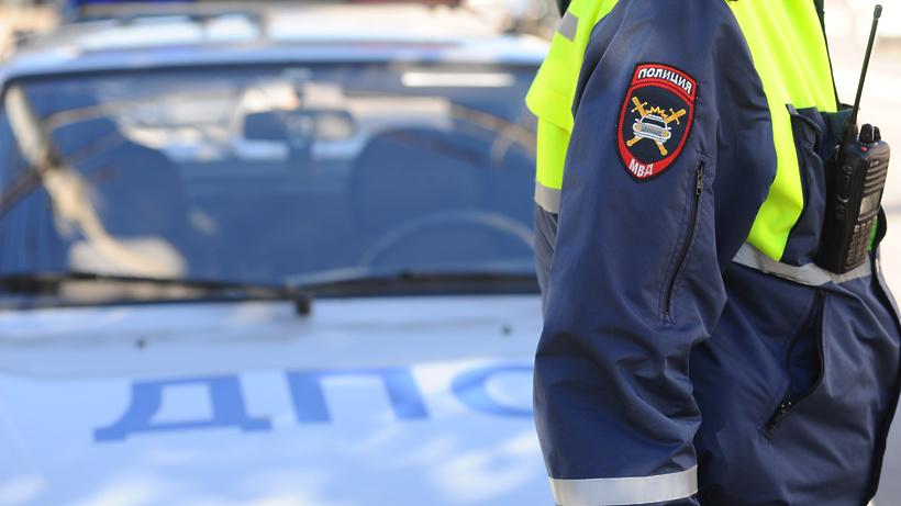 Около 40 аварий с пострадавшими произошло в Балашихе и Реутове с начала года
