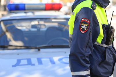 Движение на трассе М‑7 в Орехово‑Зуевском округе ограничат в ночь на 25 апреля