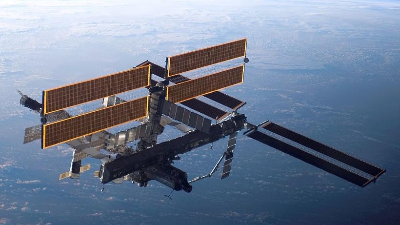 Грузовик «Прогресс МС‑17» состыковался с МКС