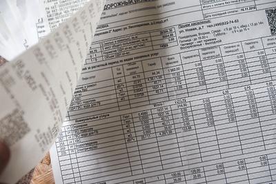 Тарифы на водоотведение снизят для жителей округа Истра в октябре