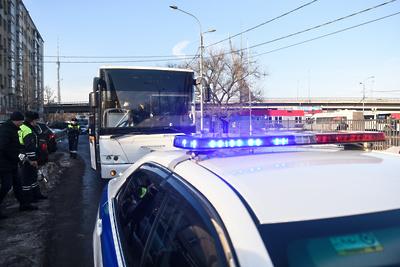 ГИБДД Подольска 20 и 21 апреля будет выявлять пьяных водителей на дорогах округа