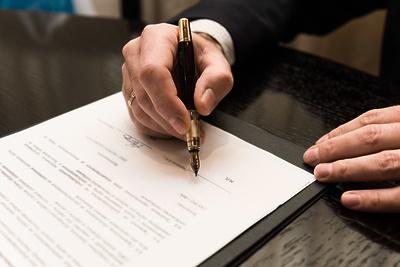 Мэрия Москвы и Росконгресс подписали меморандум о сотрудничестве