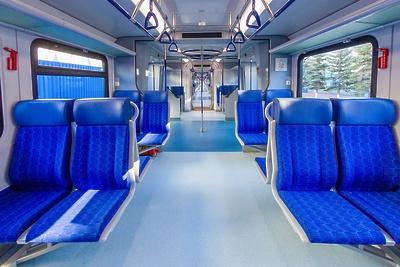 Поезда «Иволга» для МЦД запустили на маршруте Подольск‑Царицыно
