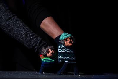 Театр кукол Мытищ покажет ряд спектаклей онлайн с 31 марта