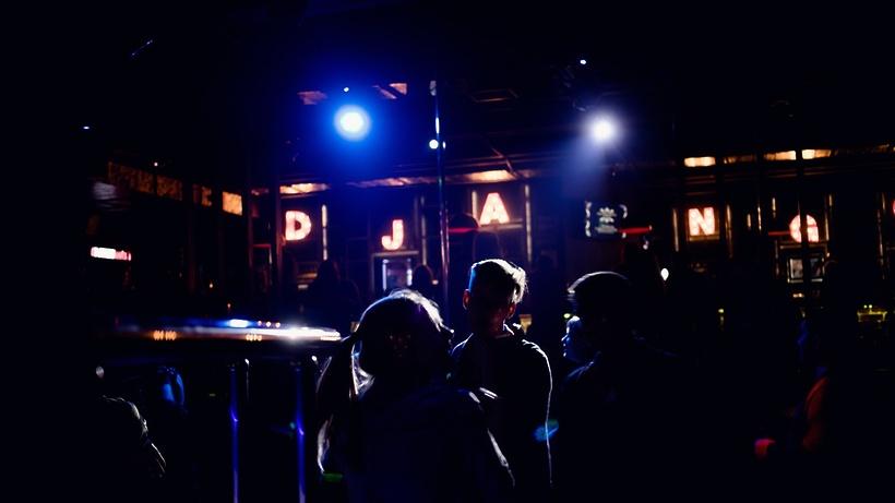 Ночной клуб луховицы ночные клубы курска список