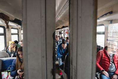 Электрички в Подмосковье не будут выполнять остановки по требованию с пятницы