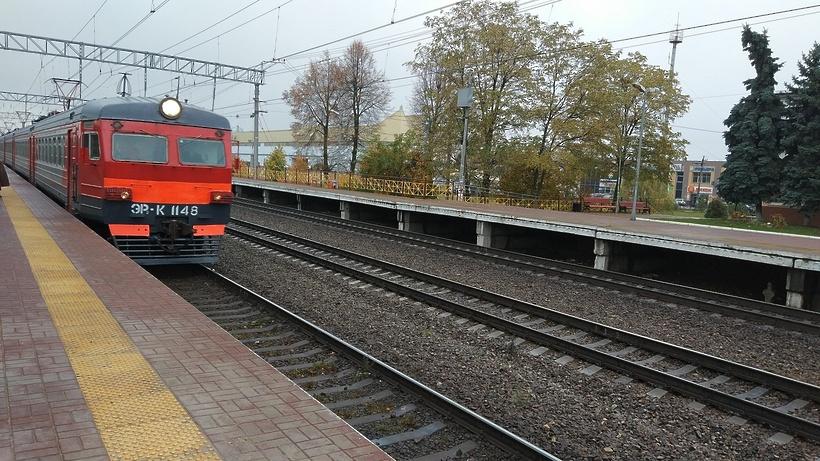 Расписание электричек Казанского направления МЖД изменится в ноябре