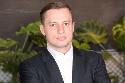 Романа Ларина назначили гендиректором Московского областного БТИ