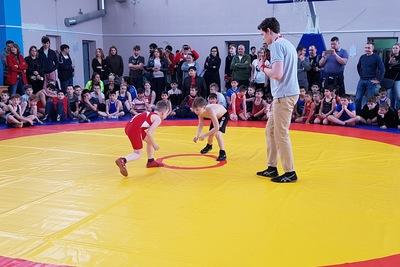 Более 250 спортсменов приняли участие в турнире по единоборствам в Дзержинском