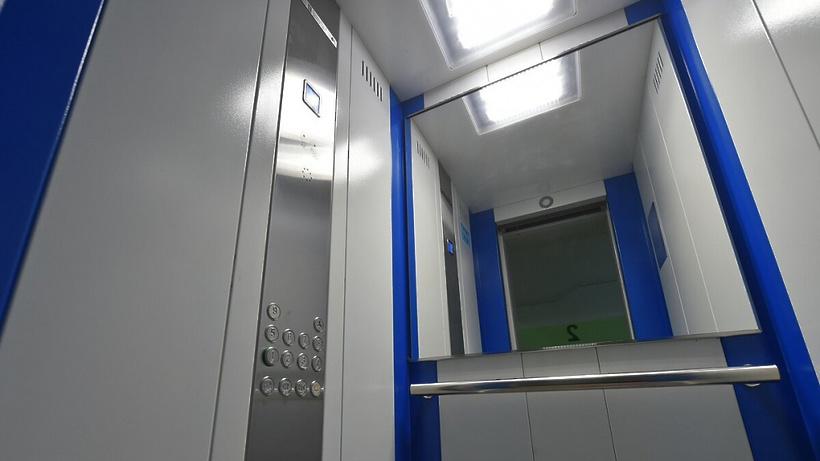 Лифты в доме на улице Дзержинского в Реутове заменят к апрелю