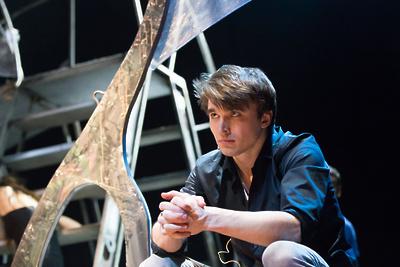 Московский «Театр Луны» представит нового «Дориана Грея» в четверг