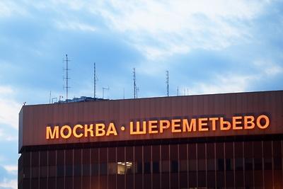 Сообщение о минировании двух самолетов поступило в аэропорты Шереметьево и Домодедово