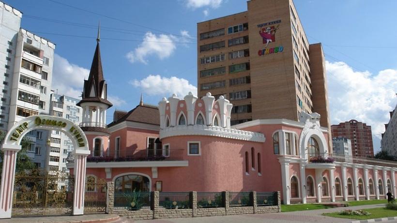 Спектакль Московского театра кукол покажут на сцене в Мытищах 17 ноября