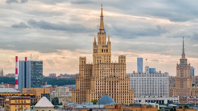 Заявки на конкурс «Планета Москва» закончат принимать 18 июля