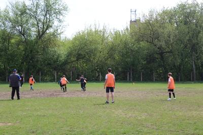 Первенство по мини‑футболу состоится в Люберцах  16 сентября
