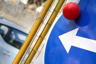 Движение на Рязанском проспекте в Москве ограничат с четверга из‑за строительства метро