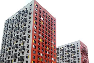 Ленинский район стал лидером по строительству монолитных и панельных домов в Подмосковье