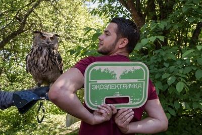 Туристов приглашают посетить Талдом на «экоэлектричке» и посмотреть на редких птиц