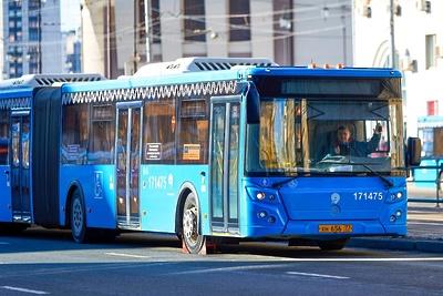 На участке Волоколамск – Шаховская запустят компенсационные автобусы 23 июня