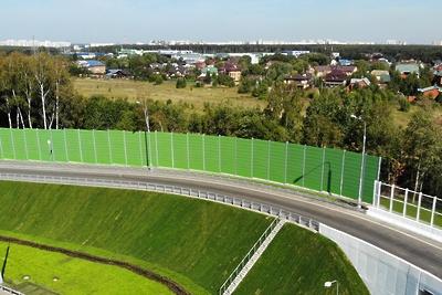Более 60 подъездных дорог отремонтируют в подмосковных СНТ в 2019 г за счет средств Москвы