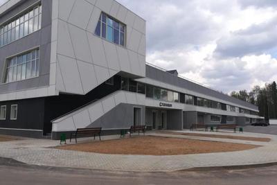 В Дубне завершили строительство инновационно‑технологического центра