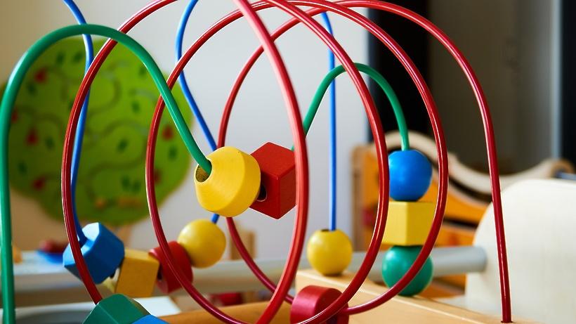 8 детсадов планируют построить в Красногорске в 2021 г
