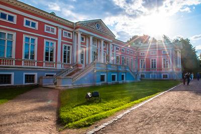 Музыкальный фестиваль «Органные вечера в Кускове» пройдет в Москве с 25 мая по 31 августа