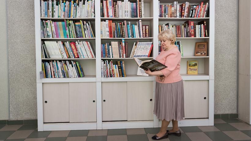 Обзор книг о Холокосте пройдет в Люберцах 27 января
